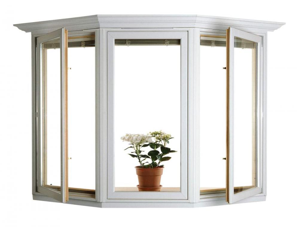 качественное окно