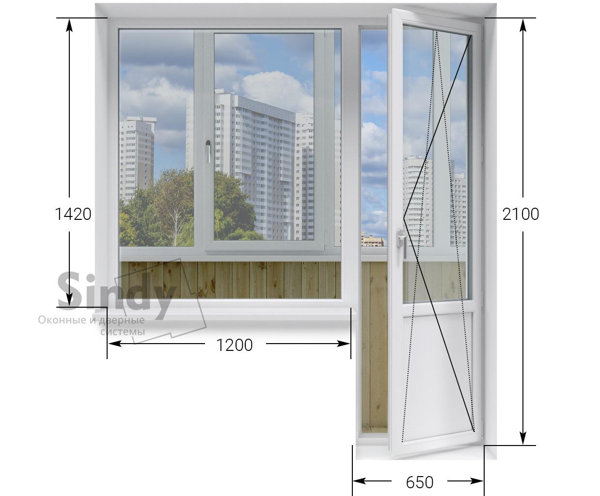 Пластиковые окна для домов 137 серии цены на изготовление и .